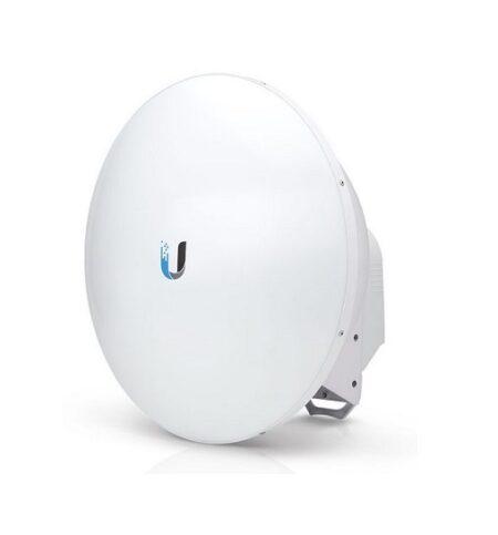 آنتن دیش 23Dbi یوبیکیوتی 5 گیگا Ubiquiti Dish AF-5G23-S45از دیگر محصولات جدید یوبیکیوتی می باشد که در دسته بندی آنتنهای وایرلس و سری دیش به بازار عرضه شد .