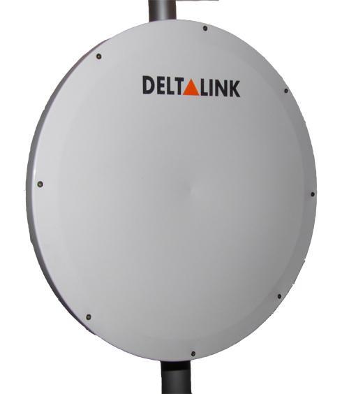 آنتن دیش 26Dbi Dual Hp دلتا لینک DeltaLink ANT-HP5526Nیکی دیگر از محصولات دلتا لینک است که به صورت High Performance طراحی و تولید شده است .این محصول در میان آنتنهای دیش در بازار دارای کیفیت قابل قبول بوده و می توان از این آنتن برای ارتباطات نقطه به نقطه استفاده کرد . کاور روی آنتن یا Radome برای جلوگیری از نفود باران و جلوگیری از اثر گذاری منفی باد مورد استفاده قرار می گیرد و فاقد دیوار جاذب می باشد . با افزار نت همراه باشید برای بررسی دقیق تر ANT-HP5526N .