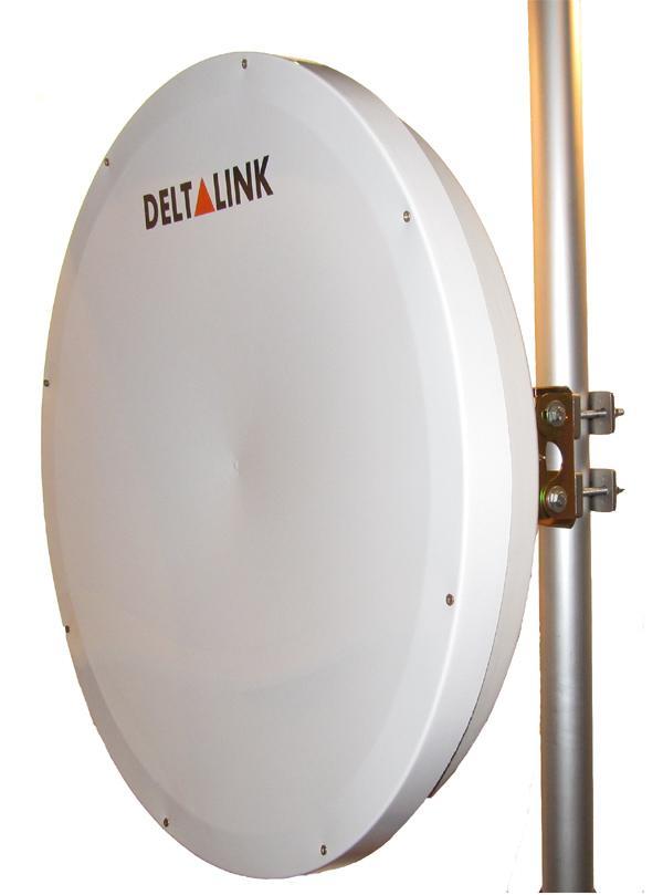 قیمت آنتن دیش 29Dbi Dual Hp دلتا لینک ANT-HP5529N