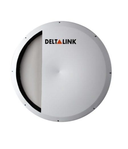 آنتن دیش 29Dbi Dual SHp دلتا لینک DeltaLink ANT-SHP5529Nدارایقدرت آنتن 29Dbi است که به صورت Dual polar کار کرده و بر روی آن دو کانکتور Ntype Female