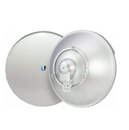آنتن دیش 31Dbi یوبیکیوتی 5 گیگا Ubiquiti Dish AC RD-5G31-ACاز محصولات جدید یوبیکیوتی می باشد که در دسته بندی آنتنهای وایرلس و سری دیش به بازار عرضه شد