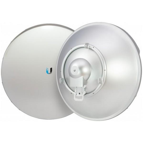 آنتن دیش 31Dbi یوبیکیوتی 5 گیگا Ubiquiti Dish AC RD-5G31-ACاز محصولات جدید یوبیکیوتی می باشد که در دسته بندی آنتنهای وایرلس و سری دیش به بازار عرضه شد . ا