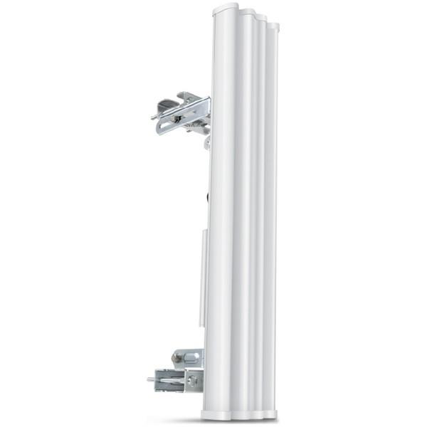 آنتن سکتور 5 گیگا 120 درجه یوبیکیوتی UbiQuiti AM-5G19-120یکی دیگر از آنتنهای سکتور یوبیکوییتی است که به جهت استفاده در Base Station مورد استفاده قرار می گیرد
