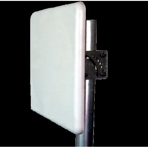 آنتن فلت پنل 23dbi کنبوتونگ Kenbotong TDJ-5158BKT1یکی از محصولات کمپانی کنبوتونگ می باشد که به جهت ارتباطات به صورت نقطه به نقطه و یا یک نقطه به چند نقطه طراحی و ساخته شده است . این محصول به شما کمک می کند تا لینکهای ارتباطی خود را در فرکانس آزاد 5.8 Ghz تا فواصل 15 کیلومتر برقرار کنید و بسته به نوع نیاز خود اقدام به تهیه رادیو نمائید . با افزار نت همراه باشید برای بررسی بهتر TDJ-5158BKT1 .