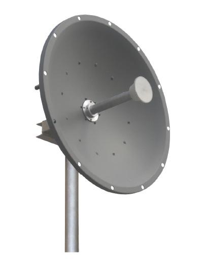 آنتن 28 dbi دیش Dual کنبوتونگ Kenbotong TDJ-5158P6A×2یکی از محصولات کمپانی کنبوتونگ می باشد که به جهت ارتباطات با برد بالا به صورت Point To Point طراحی و ساخته شده است . این محصول به شما کمک می کند تا لینکهای ارتباطی خود را در فرکانس آزاد 5.8 Ghz تا فواصل 40 کیلومتر برقرار کنید و بسته به نوع نیاز خود اقدام به تهیه رادیو نمائید . با افزار نت همراه باشید برای بررسی بهتر DJ-5158P6A×2 .