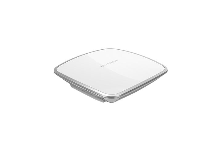 اکسس پوینت سقفی ایندور آی پی کام IP-COM AP325 V3دارای 1 پورت اترنت 10/100/1000 می باشد و دارای استاندارد وایرلس 802.11b/g/n می باشد که قابلیت کارکرد در فرکانس 2.4 GHZ را دارا می باشد . این اکسس پوینت دارای 2 آنتن 4 Dbi برای فرکانس 2.4 ghz می باشد . محصول فوق از controller های آی پی کام قابل مدیریت است و اگر تعداد دیگری از این دسته محصولات در شبکه شما وجود داشته باشید از همین طریق مدیریت خواهد بود .