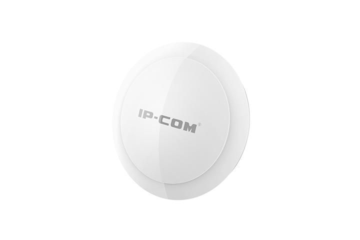 اکسس پوینت سقفی 300Mbps آی پی کام IP-COM AP340یکی دیگر از کاربردی کمپانی آی پی کام می باشد .