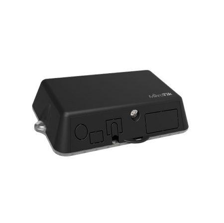 اکسس پوینت مینی 4G میکروتیک Mikrotik LtAP mini 4G kit با نام فنیRB912R-2nD-LTm&R11e-4Gیکی دیگر از شاهکارهای طراحی میکروتیک است که قطعا به زودی از جایگاه