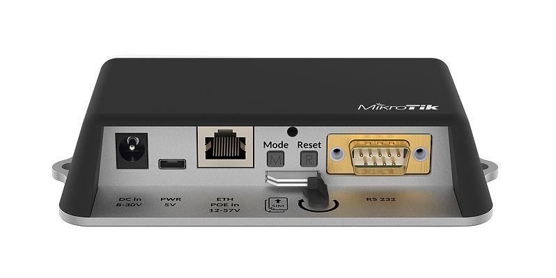 اکسس پوینت میکروتیک LtAP mini LTE kit تصویر 1