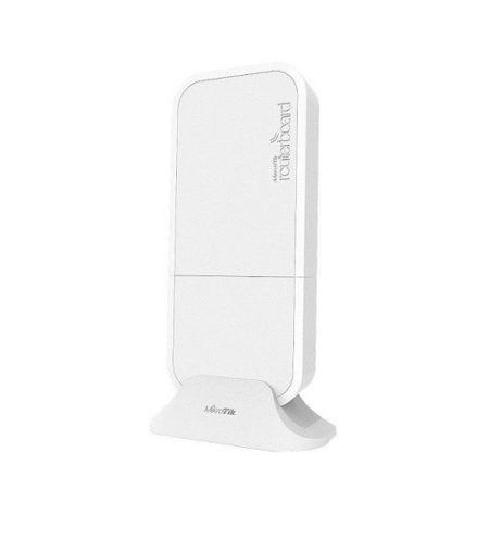اکسس پوینت LTE میکروتیک Mikrotik wAP LTE kit با نام فنیRBwAPR-2nD&R11e-LTE از تولیدات محبوب میکروتیک است که برای فضاهای بیرونی و داخلی مورد استفاده قرار