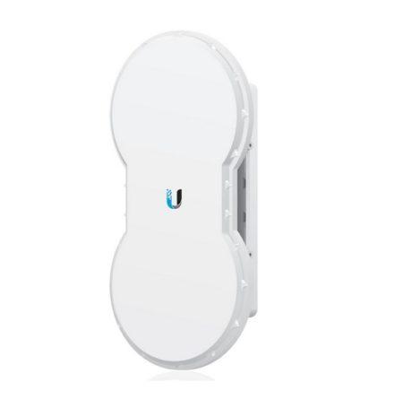 رادیو ایر فایبر 5 گیگا یوبیکوییتی Radio airFiber Ubiquiti 5Ghz AF-5Uیکی از محصولات منحصر به فرد کمپانی یوبیکوییتی می باشد و می توان سری ایر فایبر را جزو