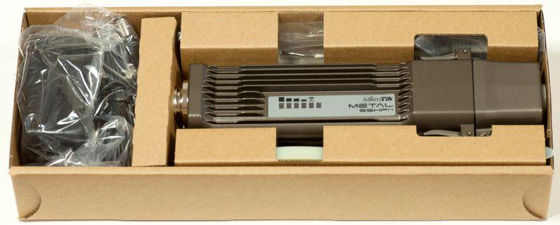 قیمت رادیو متال 5 میکروتیک Mikrotik Metal 5