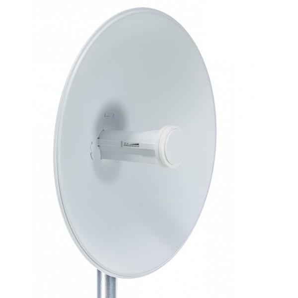 رادیو وایرلس 25Dbi یوبیکیوتی UbiQuiti PBE-M-400یکی از محصولات ایده آل شرکت یوبیکوییتی می باشد که برای ارتباطات نقطه به نقطه تا فاصله 25 کیلومتر طراحی شده است .