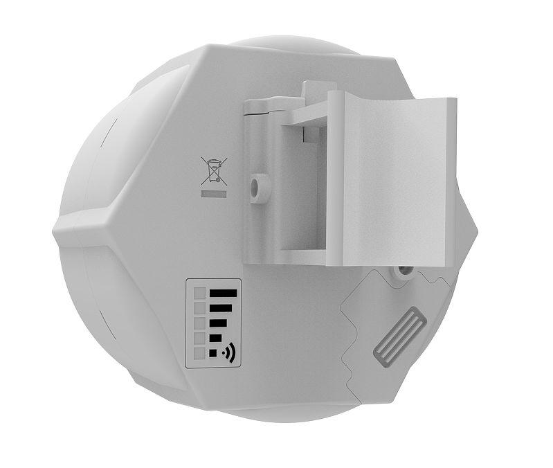 رادیو 4G میکروتیک Mikrotik SXT 4G kit به نام فنیRBSXTR&R11e-4G یکی دیگر از محصولات میکروتیک است که توانستهدغدغه ی بسیاری از افرادی که از عدم پوشش LTE در محدوده خود رنج می بردند را از بین ببرد .SSXT 4G kit توانایی کارکرد در باند LTE را دارد که در زیر بیشتر به آن می پردازیم .