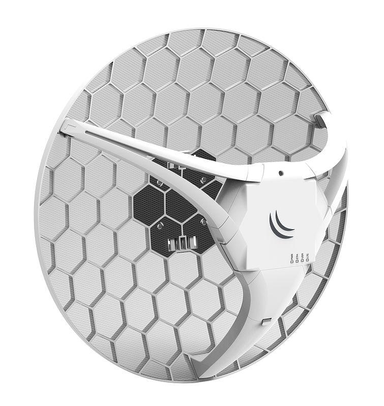 رادیو LTE میکروتیک Mikrotik LHG LTE kit تصویر 1