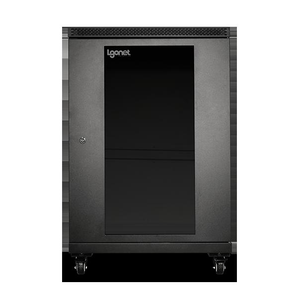 رک اقتصادی 16 یونیت عمق 60 الگونت Lgonet Rackاز محصولات تولید شده ای این شرکت است که در سری اکونومی تولید شده و از کیفیت قابل قبولی برخوردار است .