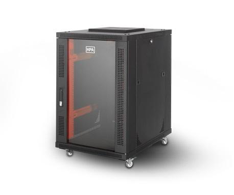 رک 17 یونیت ایستاده عمق 80 اچ پی آسیا Hpasia Rack با کد فنی 13101042 یکی از محصولات اچ پی آسیا است که در داخل ایران تولید شده و از کیفیت قابل قبولی برخوردار است . می توان این رک را از نظر کیفیت در رد