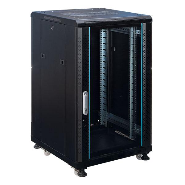 رک 18 یونیت عمق 80 اچ پی آی Hpi Rack 18 Unit یکیاز محصولات این شرکت است که دارای کیفیت قابل قبولی می باشد . در این سری سعی شده بر کیفیت و مقاومت رک افزوده گردد