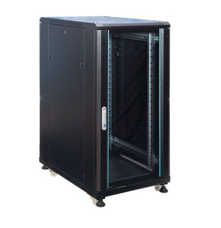 رک 22 یونیت عمق 60 اچ پی آی Hpi Rack 22 Unit یکیاز محصولات این شرکت است که دارای کیفیت قابل قبولی می باشد . در این سری سعی شده بر کیفیت