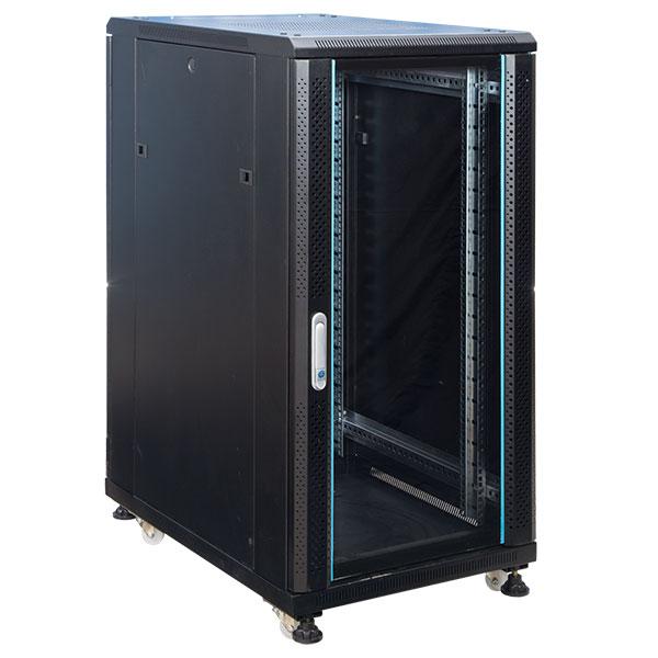 رک 22 یونیت عمق 60 اچ پی آی Hpi Rack 22 Unit یکیاز محصولات این شرکت است که دارای کیفیت قابل قبولی می باشد . در این سری سعی شده بر کیفیت و مقاومت رک افزوده گردد