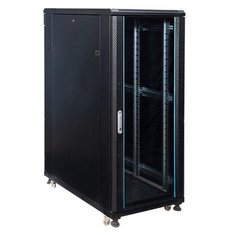 رک 27 یونیت عمق 100 اچ پی آی Hpi Rack 27 Unit یکیاز محصولات این شرکت است که دارای کیفیت قابل قبولی می باشد . در این سری سعی شده بر کیفیت و مقاومت رک افزوده گردد