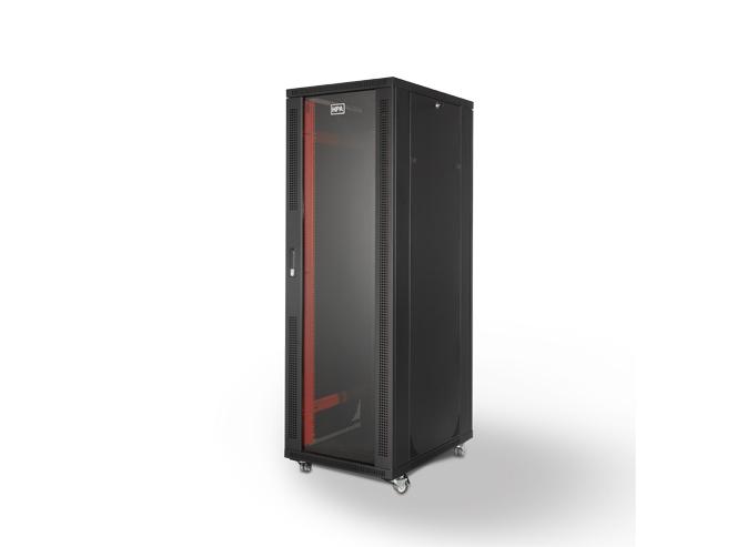 رک 32 یونیت ایستاده عمق 100 اچ پی آسیا Hpasia Rackبا کد فنی 13101037 یکی از محصولات اچ پی آسیا است که در داخل ایران تولید شده و از کیفیت قابل قبولی برخوردار است .