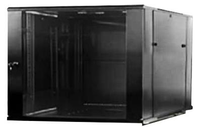 رک 4 یونیت عمق 32 کی نت K-net Rack 4unit یکی از محصولات کی نت است که به جهت جادادن ادواتی مانند DVR و یا یک سوئیچ طراحی و تولید شده است . این رک به صورت دیواری بوده و می تواند از تجهیزات شما در برابر ضربات فیزیکی و ... محافظت نماید .