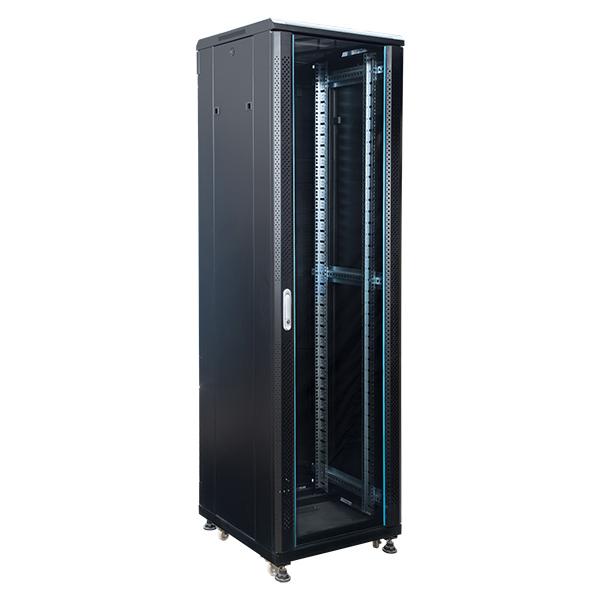 رک 40 یونیت عمق 80 اچ پی آی Hpi Rack 40 Unit یکیاز محصولات این شرکت است که دارای کیفیت قابل قبولی می باشد . در این سری سعی شده بر کیفیت و مقاومت رک افزوده گردد