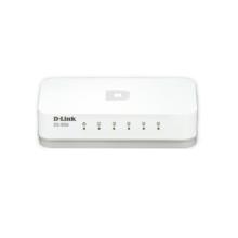 سوئیچ شبکه 5 پورت دی لینک D-link DES-1005A