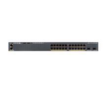 سوئیچ 24 پورت مدیریتی سیسکو Cisco WS-C2960X-24TD-L