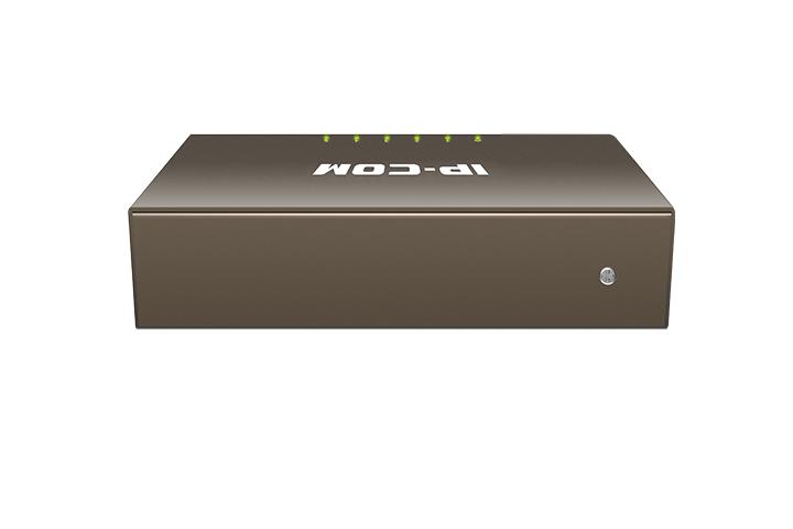 خرید سوئیچ 5 پورت گیگ آی پی کام IP-COM G1005