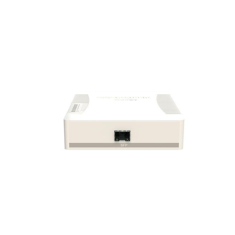 خرید سوئیچ POE میکروتیک Mikrotik RB260GSP