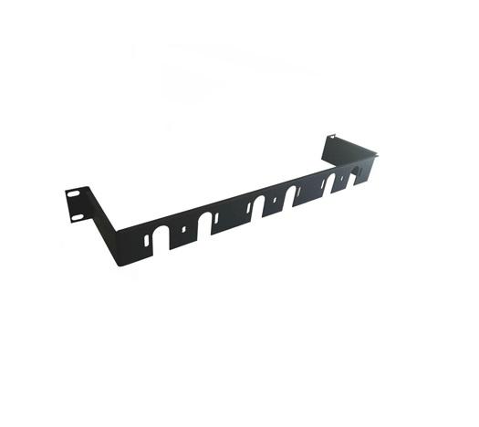 نگهدارنده کابل اچ پی آسیا Hpasia Cable Managment یکی دیگر از محصولات این شرکت است که هدف از تولید آن ایجاد نظم و آرایش کابل های رک می باشد . این مدیریت کننده کابل در دو نوع تولید شده است که به آنها می پردازیم