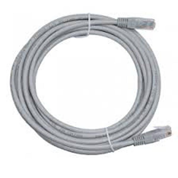 پچ کورد 15متری Cat5e Utp دی لینک D-link Patch cord با نام فنیNCB-5EUGRYR1-15از محصولات پسیو دی لینک است که دارای طول 15 متر با روکش PVC و ساخته شده از مس می باشد و دارای رنگ خاکستری است . این محصول از کیفیت قابل قبولی نیز برخوردار است و در پروژه های پسیو شما به خوبی کار خواهد کرد .