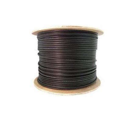 کابل شبکه سودن SUDEN CAT6 SFTP OUTDoorیکی دیگر از کابل های شبکه در دسته بندی Cat6 می باشد که قابلیت تبادل اطلاعات تا سرعت 1000مگابیت را در اختیار شما