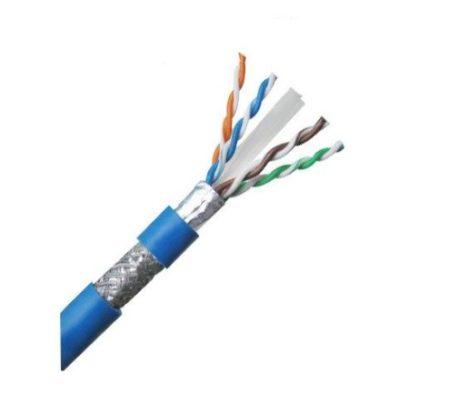 کابل شبکه لگراند Legrand CAT6 SFTP 500M 032759 با کد فنی032759 از دیگر محصولات لگراند می باشد که در رده CAT6 بوده و دارای طول 500 متر می باشد