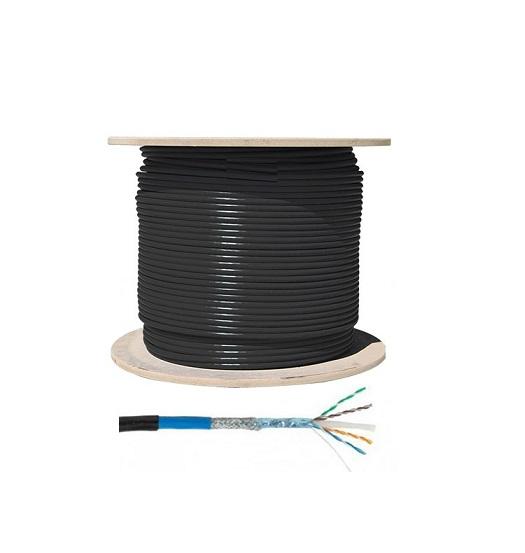 کابل شبکه Cat 6 Utp اوت دور زیمنس Siemens Cableیکی از کابل های زیمنس می باشد که دارای کیفیت ساخت بسیار خوبی می باشد . این کابل در حلقه های 305 متری و 500 متری تولید و عرضه می گردد که می توان آن را یکی از برترین کابل های اوت دور نامید . با افزار نت همراه باشید برای بررسی بهتر این کابل .