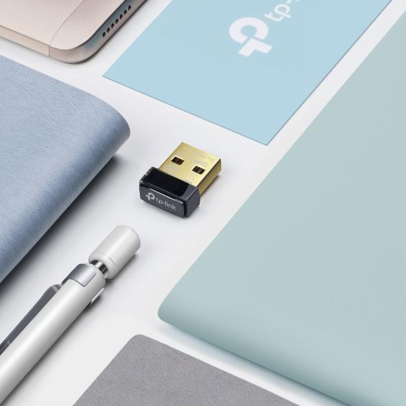 کارت شبکه وایرلس USB تی پی لینک Tp-Link Archer T1U N450از دیگر محصولات تی پی لینک است و به علت طراحی مناسب ، قیمت عالی و تامین نیازهای کاربران در سطح محبوبیت خوبی قرار داد .
