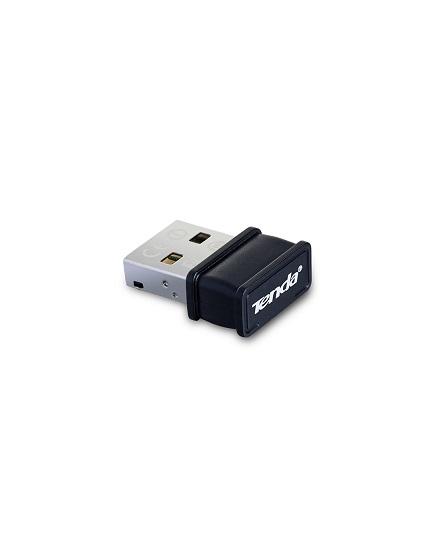 کارت شبکه USB تندا Tenda W311MI N150 از دیگر محصولات تندا است که دارای ابعاد بسیار کوچک بوده و دارای طراحی قابل قبولی می باشد . ابعاد بسیار کوچک و کیفیت