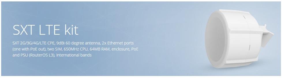 قیمت SXT LTE Kit