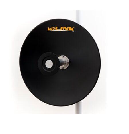 خرید و قیمت آنتن دیش 23Dbi Dual وایلینک WiLink SPA-23.5x-D