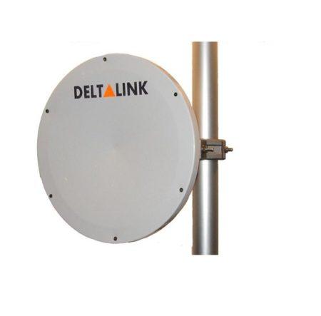 قیمت آنتن دیش 23Dbi Dual Hp دلتا لینک ANT-HP5523N