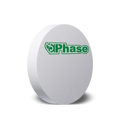 آنتن دیش 25Dbi فاز با ایزولاتور Phase 25dBi Easyیکی از محصولات شرکت فاز می باشد که به جهت ارتباطات نقطه به نقطه در فواصل تا 20 کیلومتر طراحی شده است .