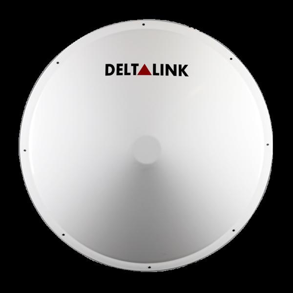 خرید و قیمت آنتن دیش 25Dbi Dual Hp دلتا لینک ANT-HP5525N