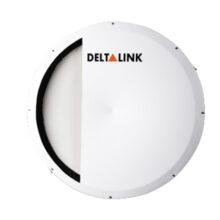 آنتن دیش 25Dbi Dual SHp دلتالینک ANT-SHP5525N