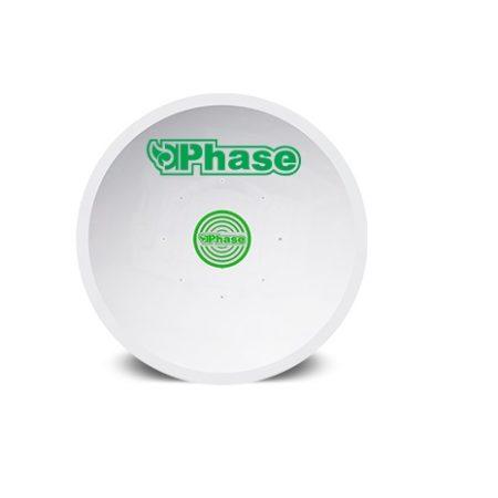 آنتن دیش 30Dbi فاز Phase 30dBi Easyیکی دیگر از محصولات شرکت فاز می باشد که به جهت ارتباطات نقطه به نقطه در فواصل دور طراحی شده است . این محصول با دارا