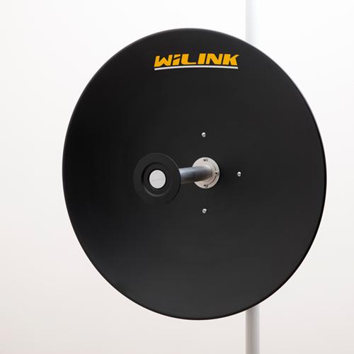 خرید و قیمت آنتن دیش 32 Dbi Dual وایلینک WiLink SPA-32.5x-D