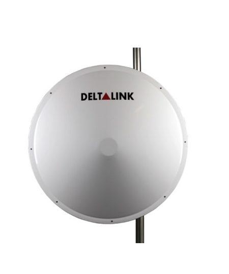 قیمت آنتن دیش 32Dbi Dual Hp دلتا لینک ANT-HP5532N