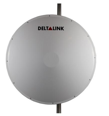 قیمت آنتن دیش 35Dbi Dual Hp دلتا لینک ANT-HP5535N