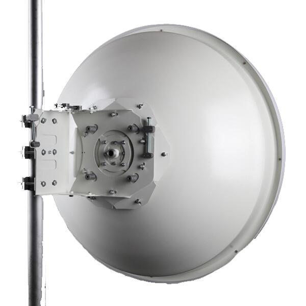 خرید و قیمت آنتن دیش 37Dbi Dual Hp دلتا لینک ANT-HP5537N